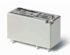 FINDER芬德41系列PCB继电器